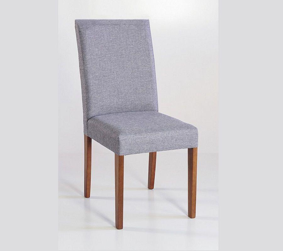 Cadeira Estofada Nirvana Dorigon Tecido  B216
