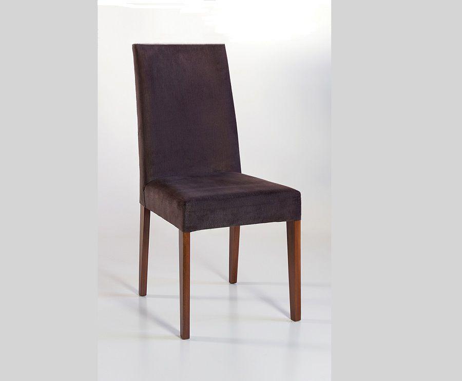 Cadeira Estofada Angra Dorigon Tecido A102