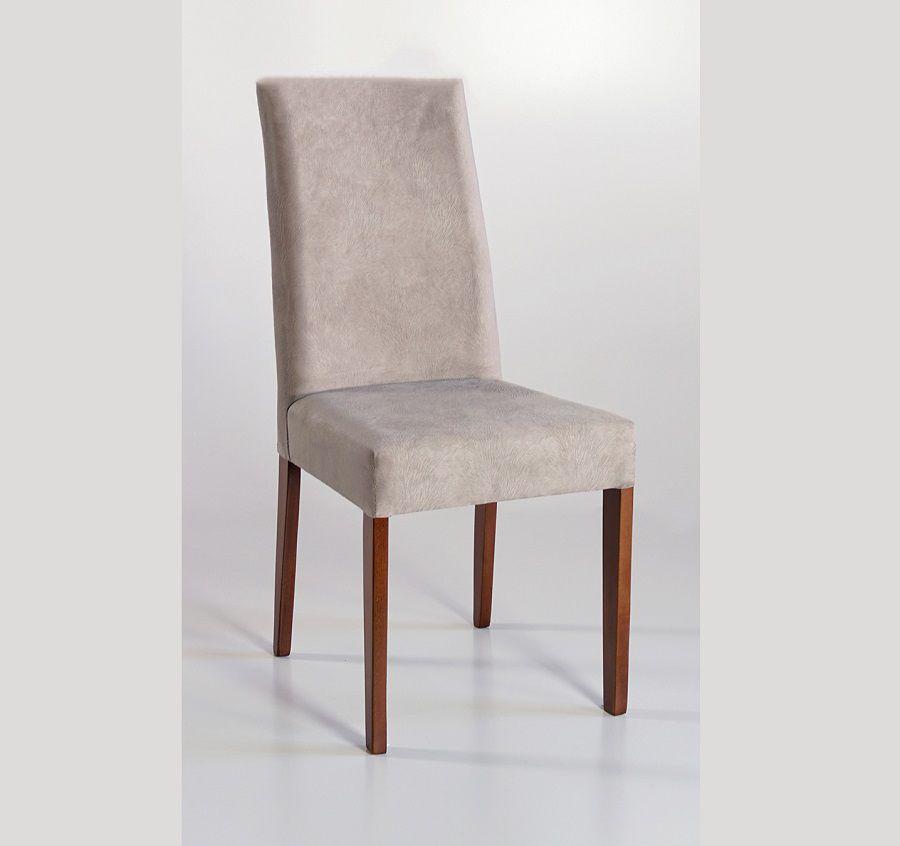 Cadeira Estofada Angra Dorigon Tecido A118