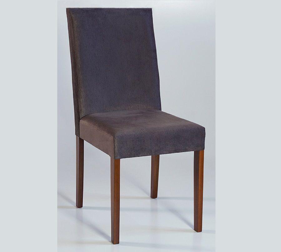 Cadeira Estofada Nirvana Dorigon Tecido A102