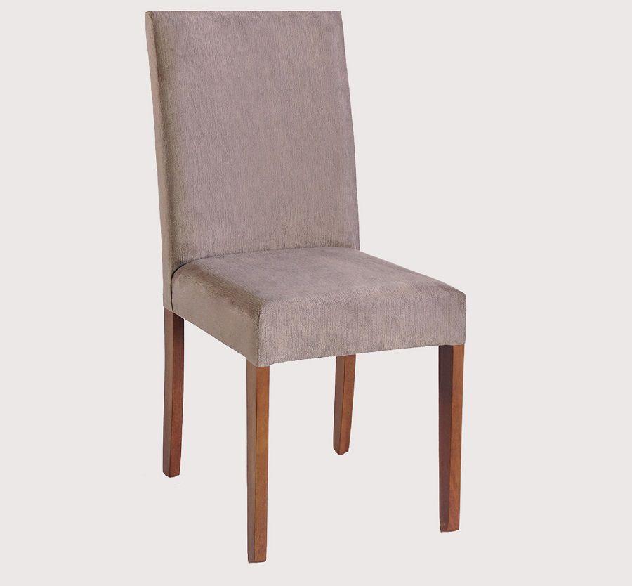 Cadeira Estofada Nirvana Dorigon Tecido A103