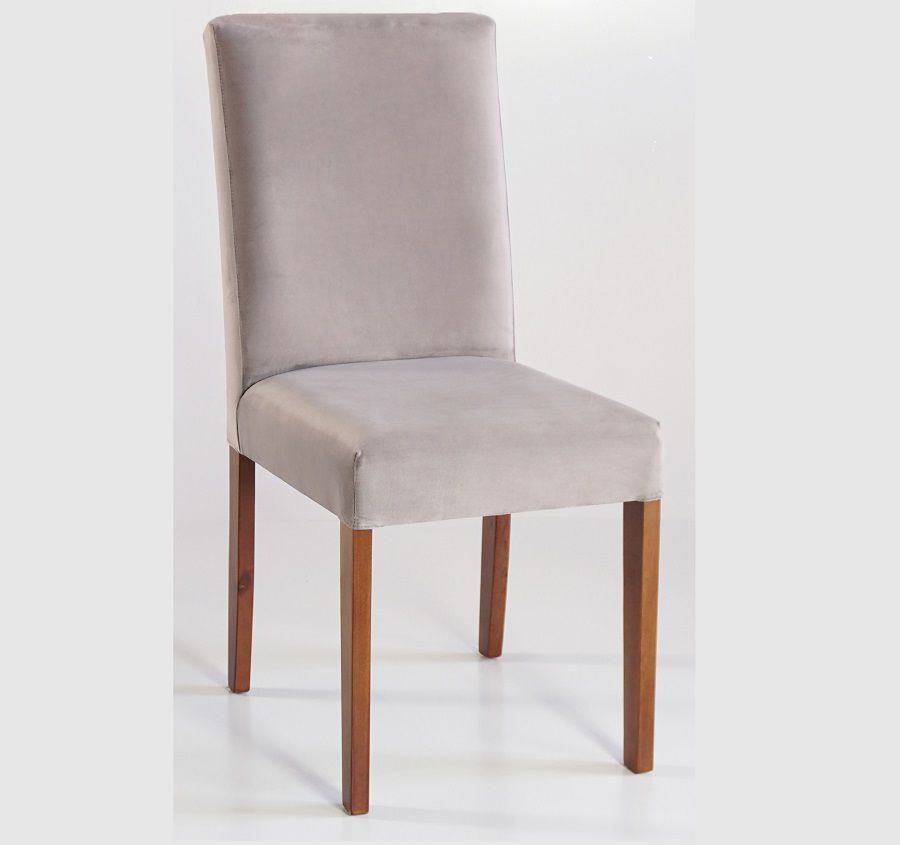 Cadeira Estofada Nirvana Dorigon Tecido A107