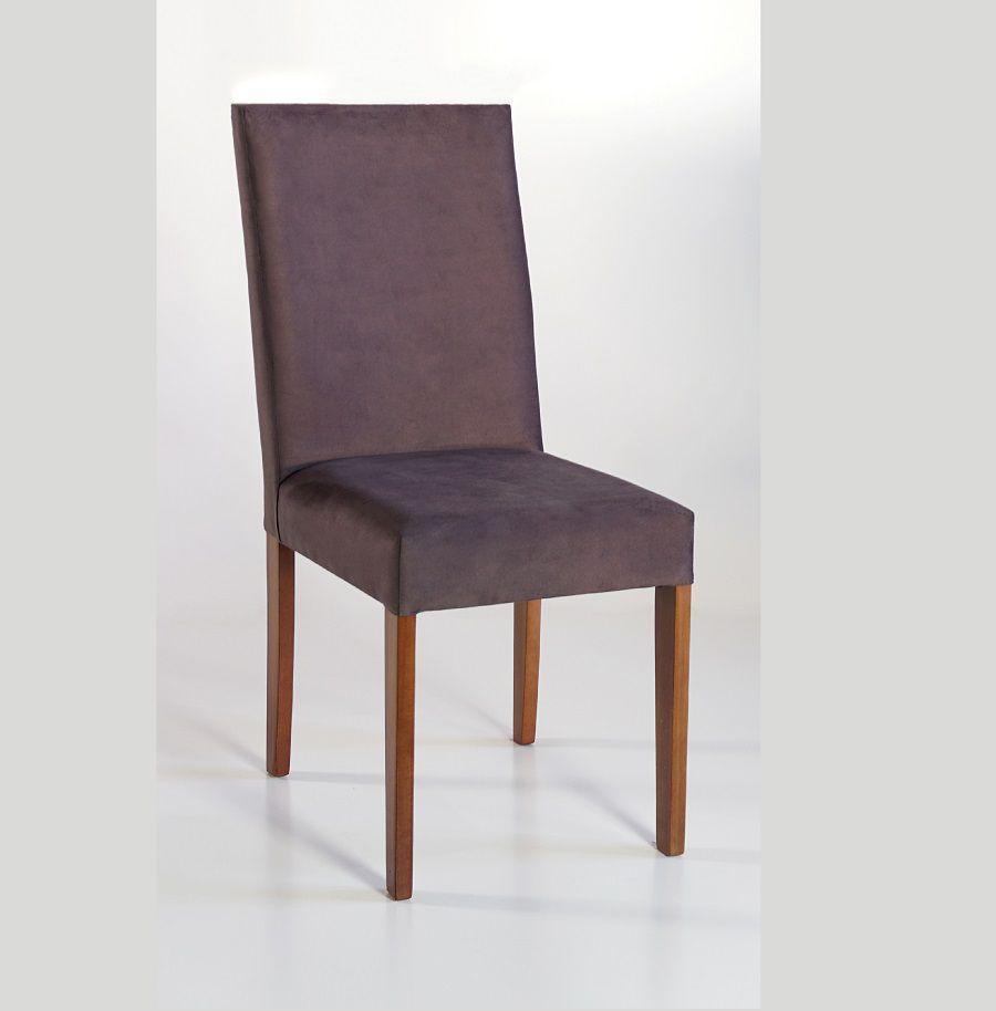 Cadeira Estofada Nirvana Dorigon Tecido A108