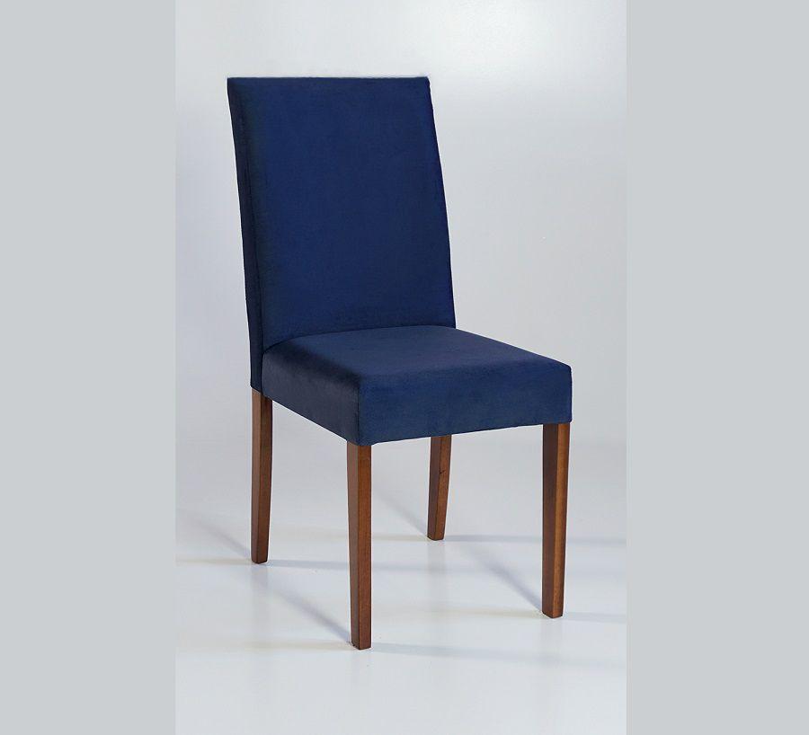 Cadeira Estofada Nirvana Dorigon Tecido A110