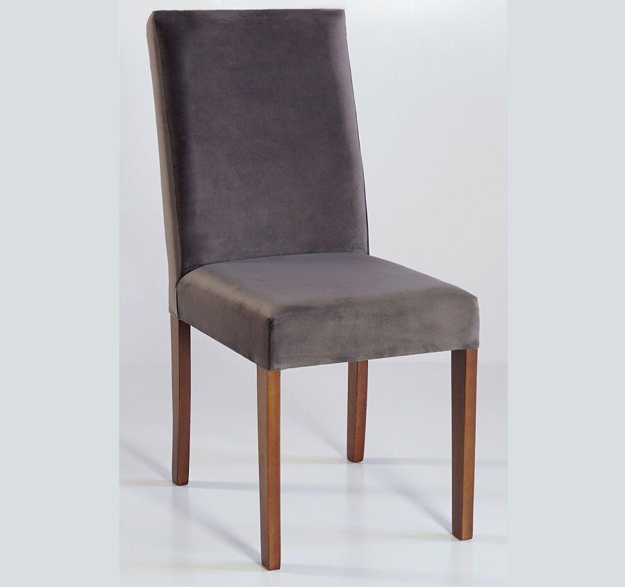 Cadeira Estofada Nirvana Dorigon Tecido A112