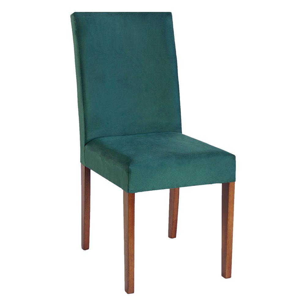 Cadeira Estofada Nirvana Dorigon Tecido A119