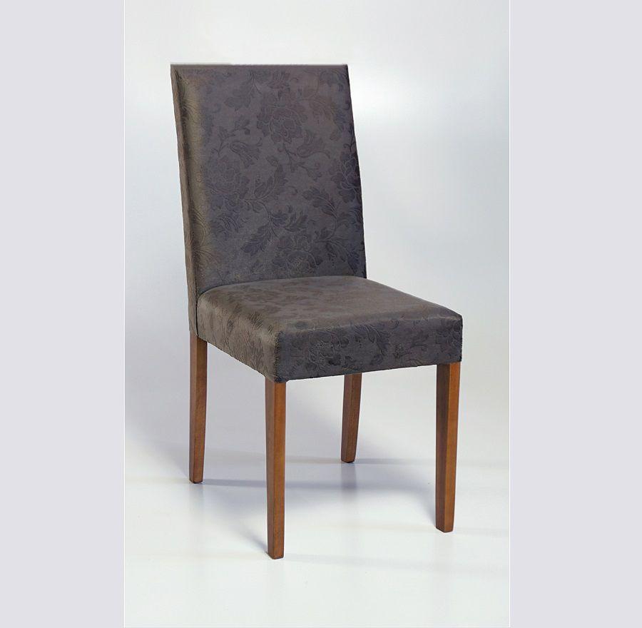 Cadeira Estofada Nirvana Dorigon Tecido B224