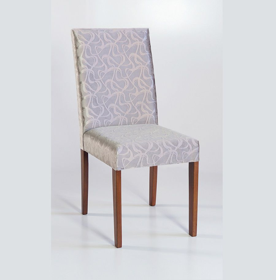 Cadeira Estofada Nirvana Dorigon Tecido B227