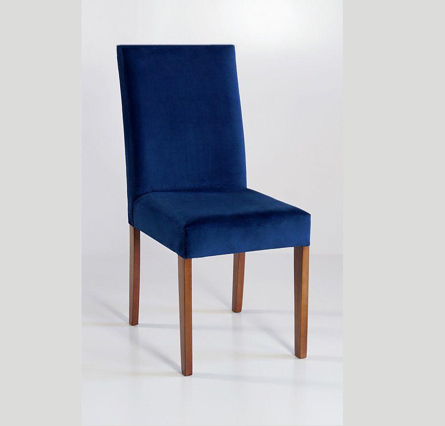 Cadeira Estofada Nirvana Dorigon Tecido B235