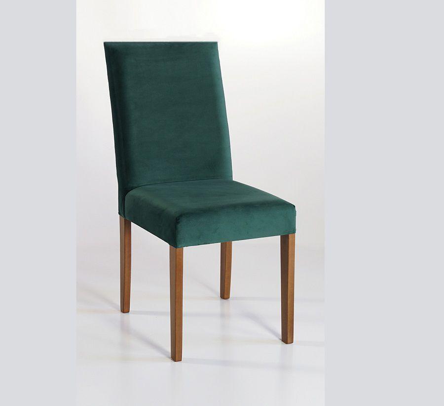 Cadeira Estofada Nirvana Dorigon Tecido B236