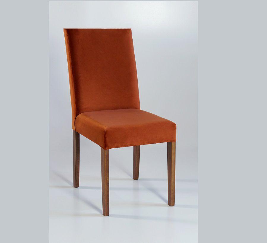 Cadeira Estofada Nirvana Dorigon Tecido B237