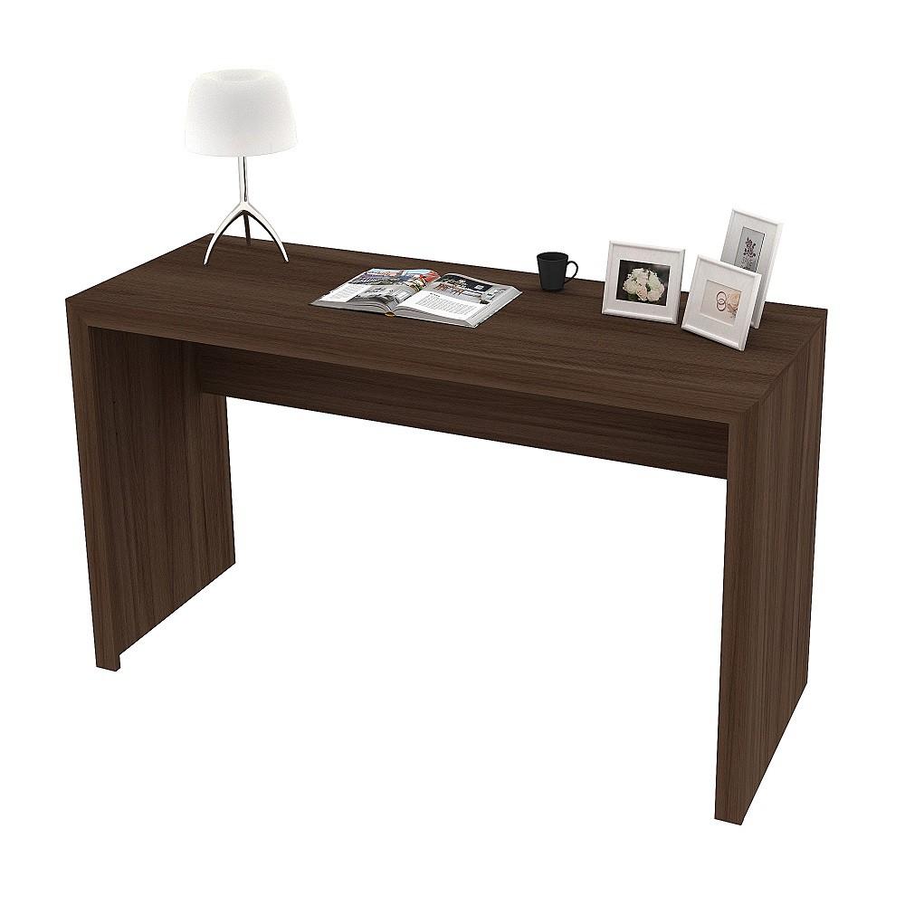 Escrivaninha Compacta ME4135 Carvalho Tecno Mobili