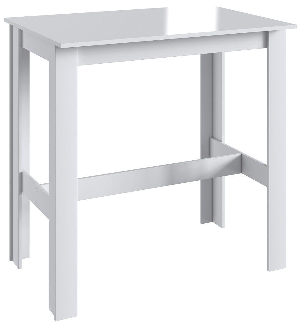 Mesa Bancada para 4 Lugares 11100 Branco