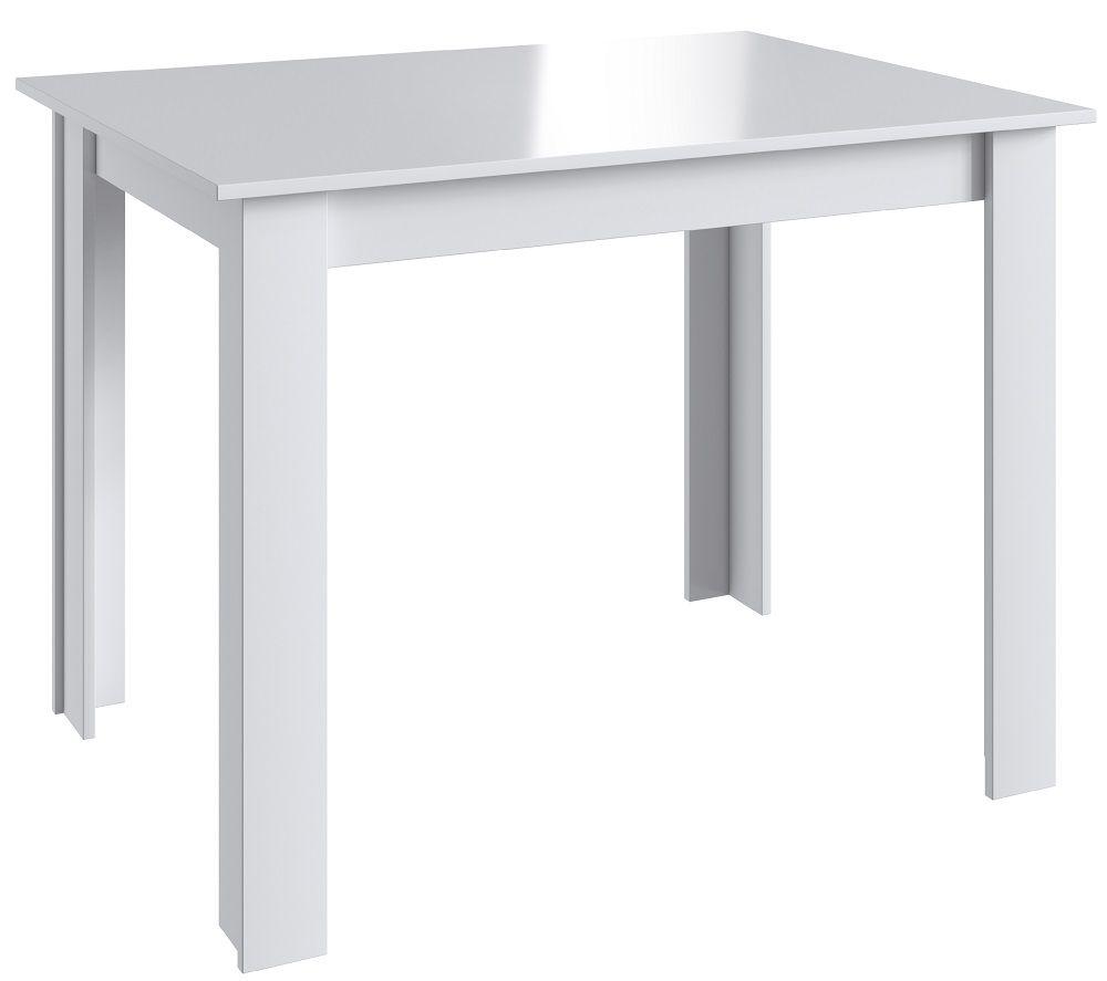 Mesa Fixa para 4 Lugares 11000 Branco