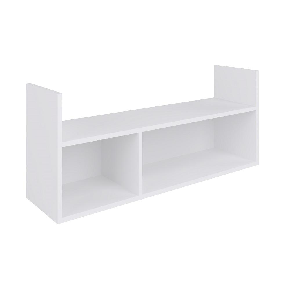 Nicho com Cubo Livreiro BB 920 Branco