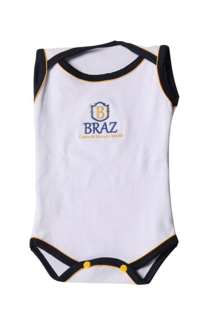 Body regata - Colégio Braz