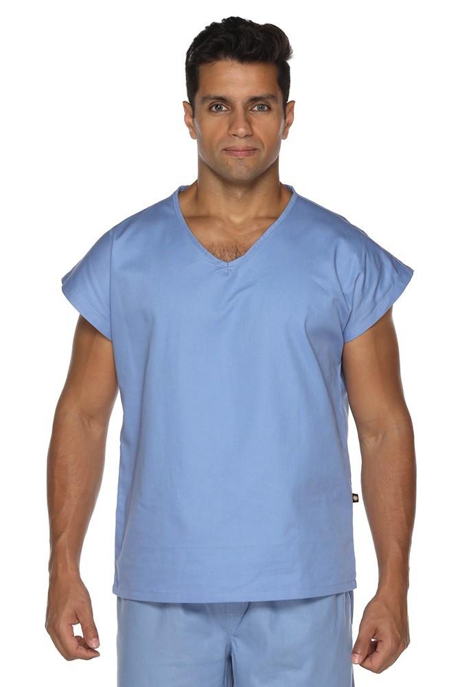 Camisa cirúrgica algodão