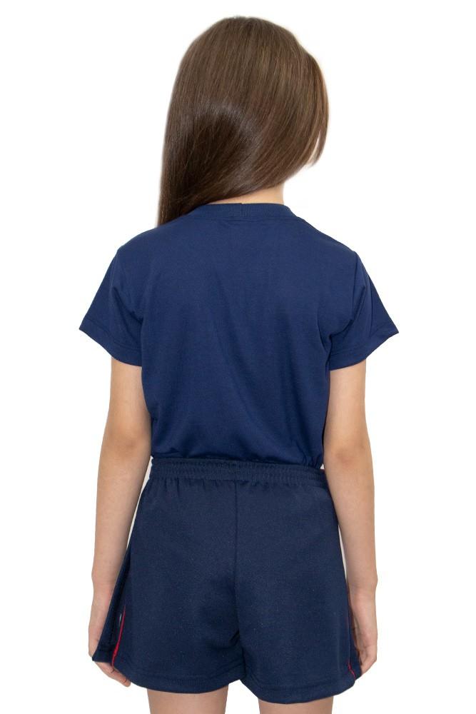 Camiseta mc PV sainthelena básica