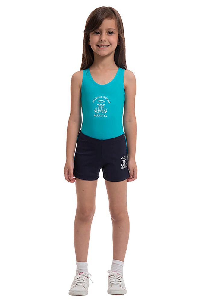Collant para ginástica - Colégio Marista
