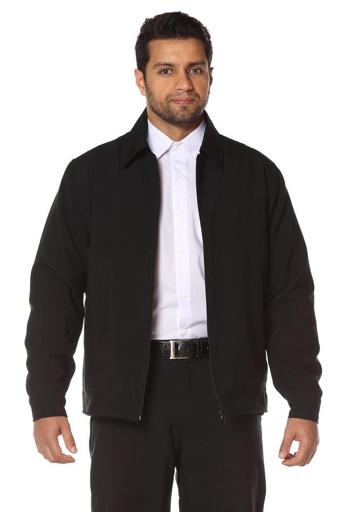 Jaqueta masculina esporte fino