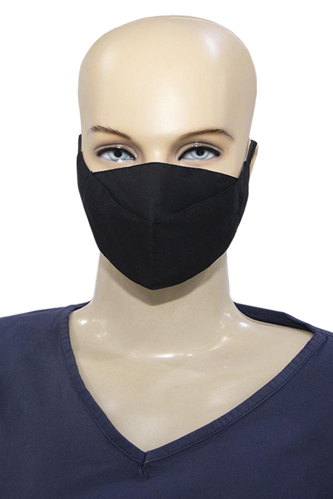 Kit 10 Máscaras dm 3D