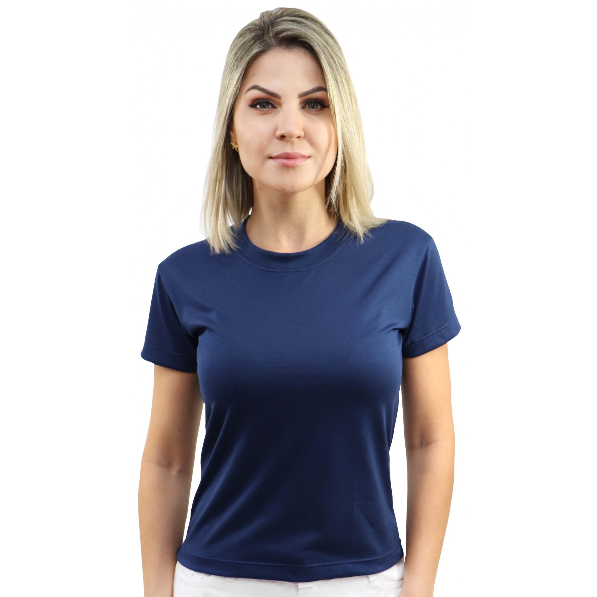 Kit 2 Camisetas baby look