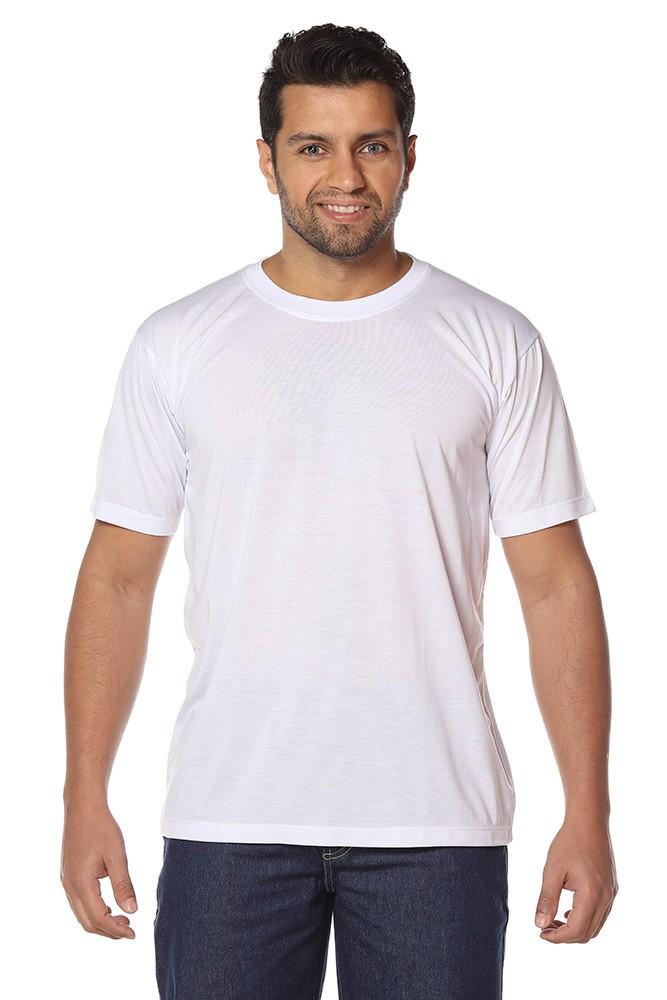 kit 2 Camisetas manga curta masculina