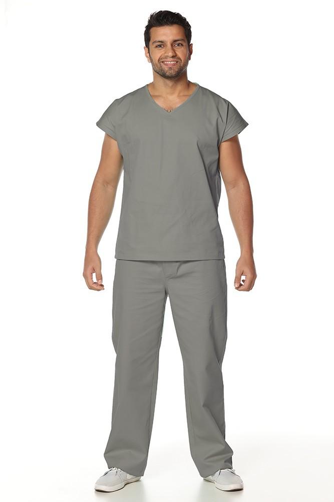 Kit 2 Pijamas Uniforme centro cirúrgico algodão
