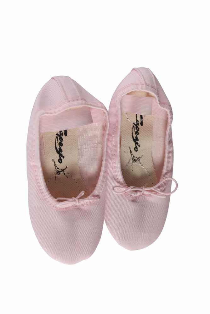 Sapatilha meia ponta Ballet