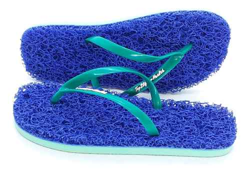 Chinelo Funcional Massageador Anti Stress Topslipper Health