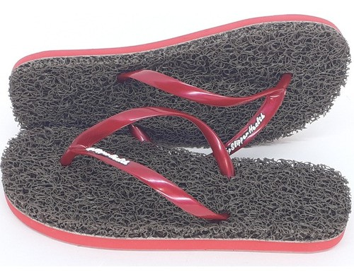 2 Pares Chinelo Funcional Anti Stress Topslipper Health