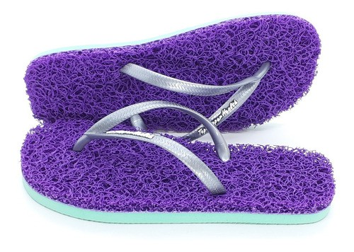 5 Pares Chinelo Funcional Anti Stress Topslipper Health