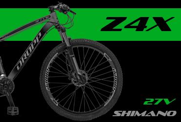 Dropp Z4x 27v