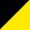 Preto / Amarelo