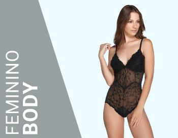 feminino body