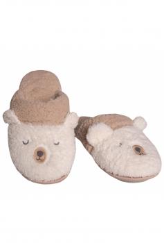 Pantufa Urso Infantil