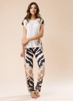 Pijama Comfort Savana Glam