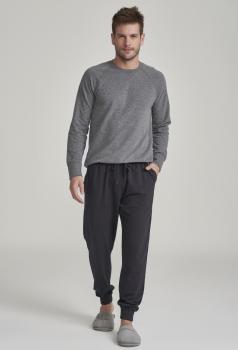 Pijama Longo Masculino Moletinho