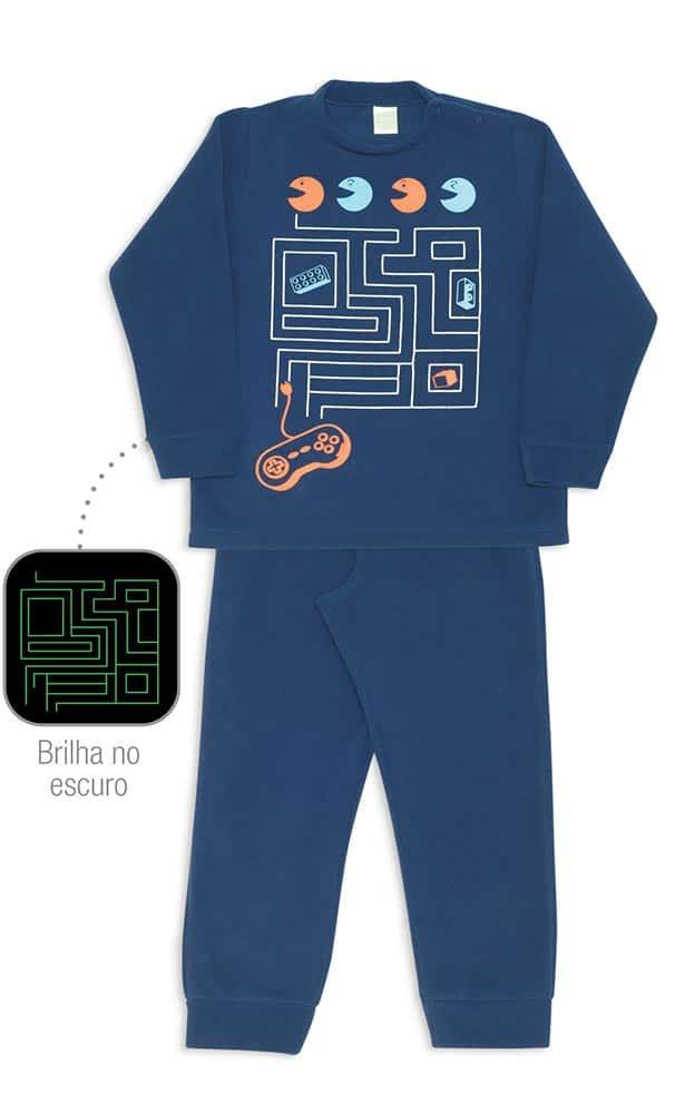 Pijama Labirinto Game Infantil de Soft