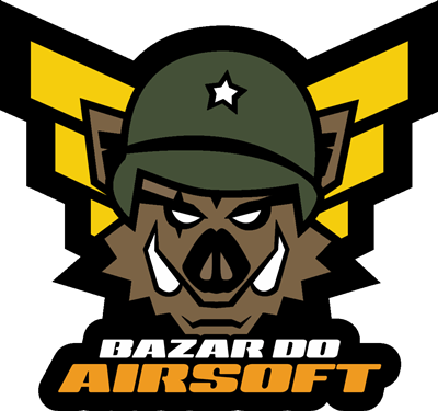 Bazar do Airsoft