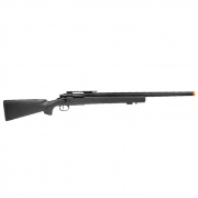 Airsoft Rifle a Mola Sniper M24 Storm - Rossi