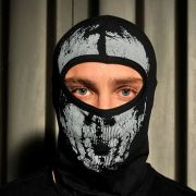 Balaclava Hunter - Bravo