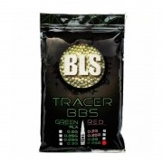 BB BLS Perfect TRACER - 0.25G (4000 unidades)