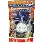 BB Velozter NTK 0,12g - Pacote com 2000 unidades