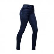 Calça Jeans Feminina Invictus Victory - Azul Noite