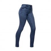 Calça Jeans Feminina Invictus Victory - Azul Oceano