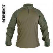 Camisa de Combate - FORHONOR - Olive Drab