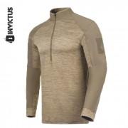 Camisa de Combate Hawk 2.0 Invictus - Caqui Mojave