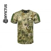 Camiseta Invictus Army - Mandrake