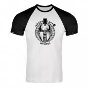 Camiseta Invictus Concept - Kratos